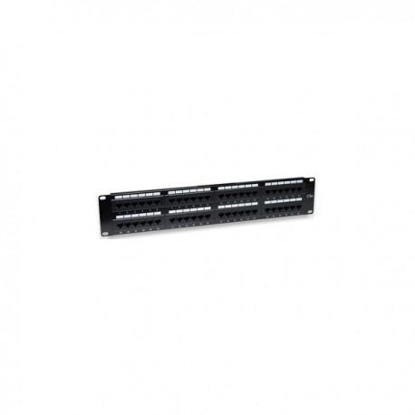 Intellinet 48 Port Cat5e UTP RJ45 Patch Panel