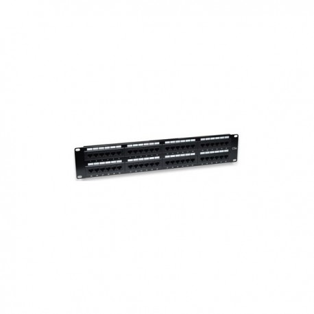 Intellinet 48 Port Cat5e UTP RJ45 Patch Panel