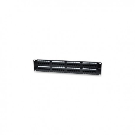 Intellinet 48 Port Cat6 UTP Patch Panel