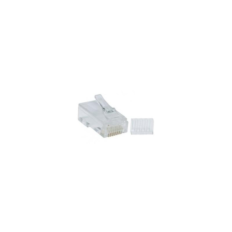 CCS Cat6 UTP RJ45 Plug