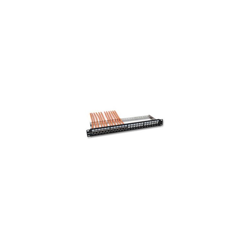 Intellinet 993708 patch panel