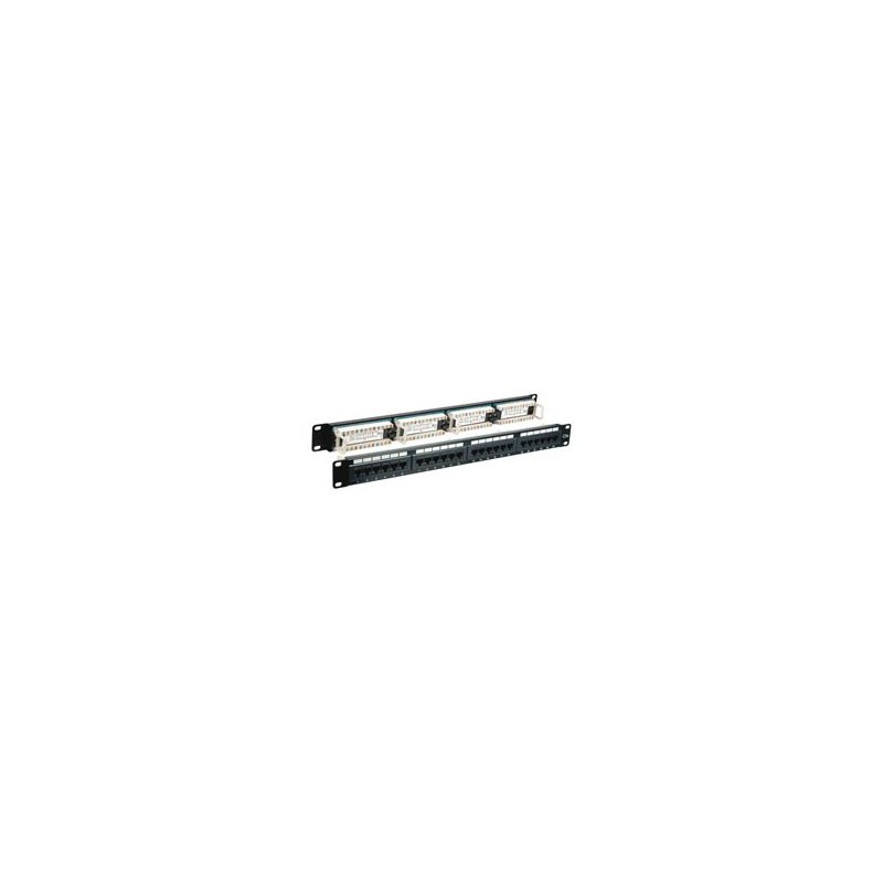 Intellinet 993777 patch panel
