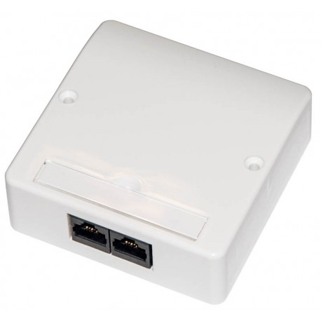 Cat5e CCS 4000 Series - Vertical Outlets