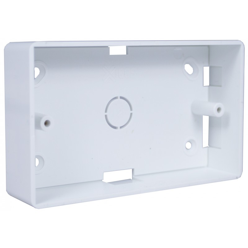 Doublegang Office style Surface Mount Back box