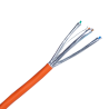 Cat6a U/FTP LSZH B2ca Solid Cable